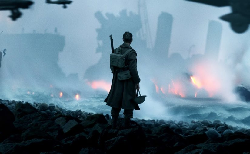 Dunkirk Reveals Human Nature