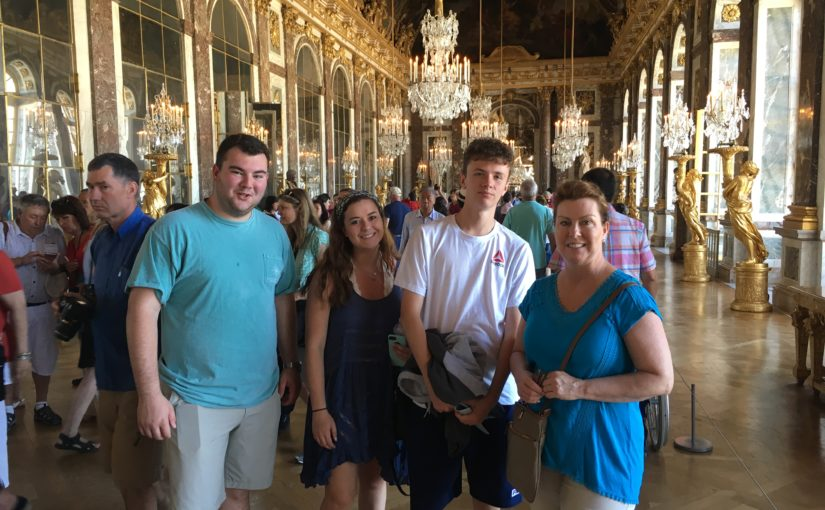Tips for Traveling – France