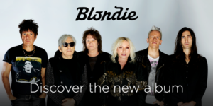 Blondie new album